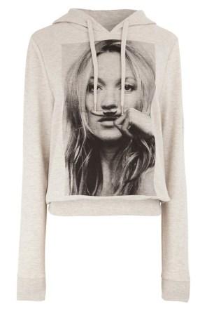 Kate Moss & A$AP Rocky para Eleven Paris