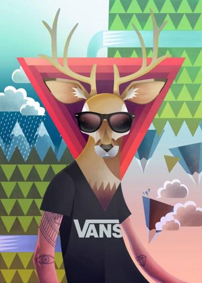 VANS x Jägermeister Creative Contest