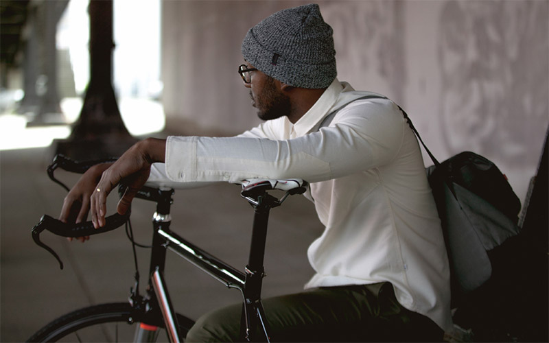 Levi's Commuter Series FW 14-15