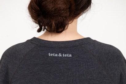 Sudateta by Teta & Teta