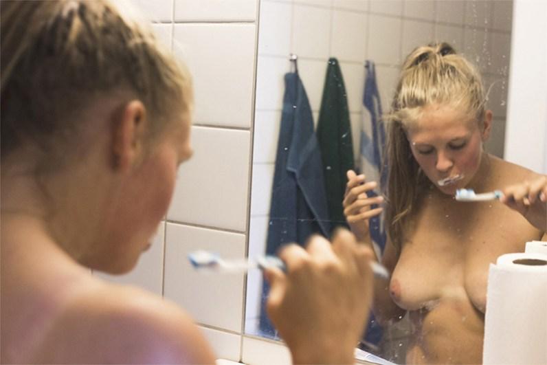Emma Holten (by Cecilie Bødker)