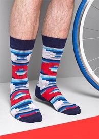 """""""Athletic"""", de Happy Socks"""