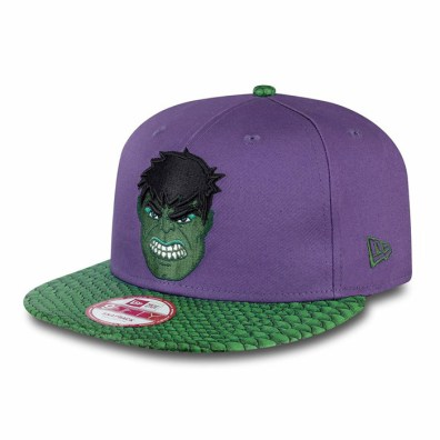 """Avengers Collection"" by New Era"