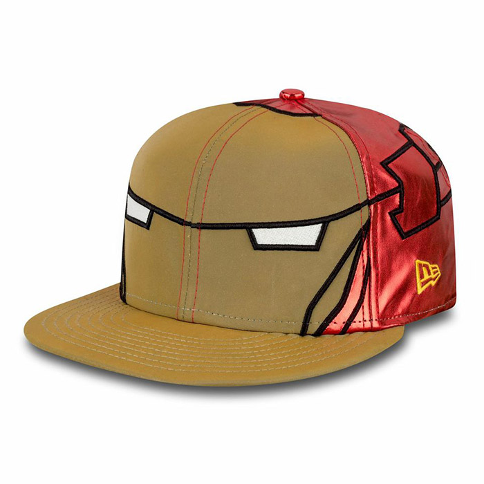 """""""Avengers Collection"""" by New Era"""