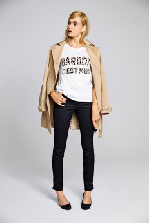 Brigitte Bardot x La Redoute