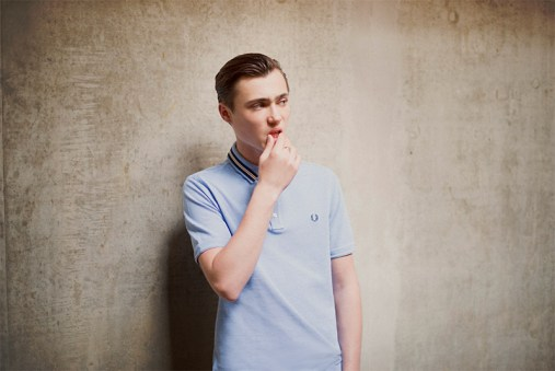 Fred Perry Authentic (primavera / verano 2015)