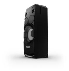 Sony High Power Audio: MHC-V7D