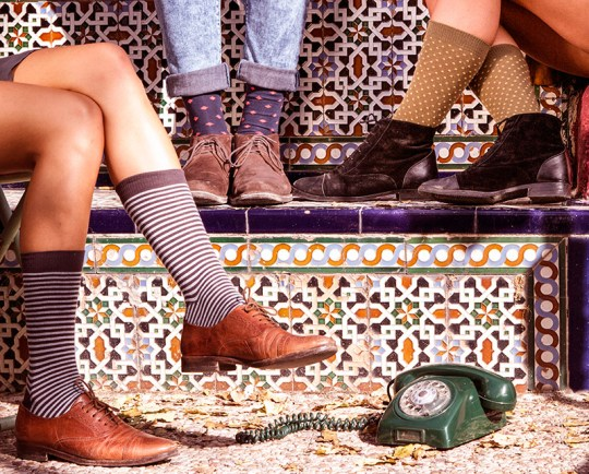 Socketines