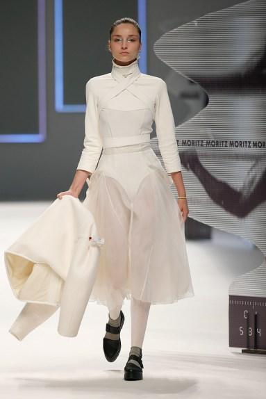 "Beatrice Baleero @ ModaFad ""T Project"" (080 Barcelona Fashion)"