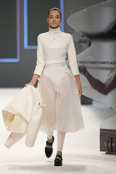 "Beatrice Baleero @ ModaFad ""T Project"" (080 Barcelona Fashion)"