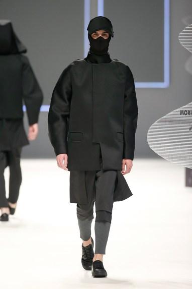 """Carlota Millán @ ModaFad """"T Project"""" (080 Barcelona Fashion)"""