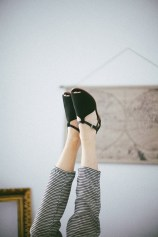 Deux Souliers | DS SEEN BY... Martina Matencio