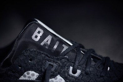 ASICS Tiger x BAIT | Nightmare