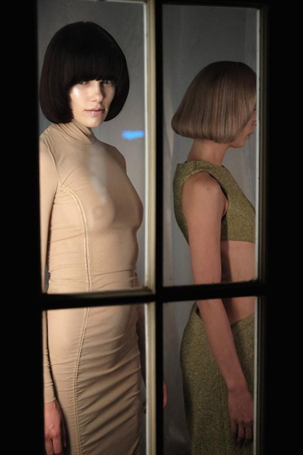 """Thread of Man"" de August Getty & David LaChapelle"