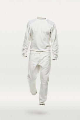 Marc Newson x G-Star RAW