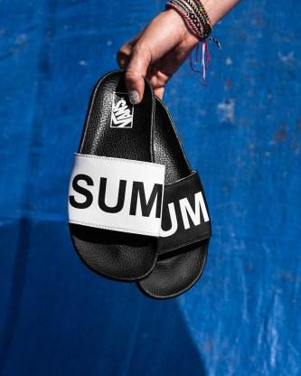 Vans x Summer Bummer