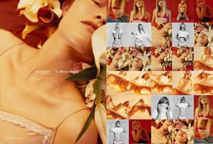 """Calvin Klein """"Erotica"""""""