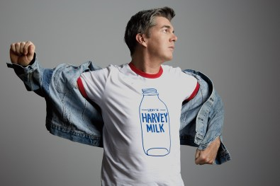 Levi's x Harvey Milk
