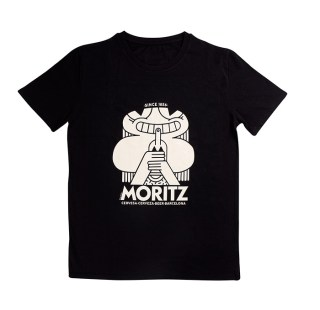 Moritz ART-TEE by Juan Díaz Faes