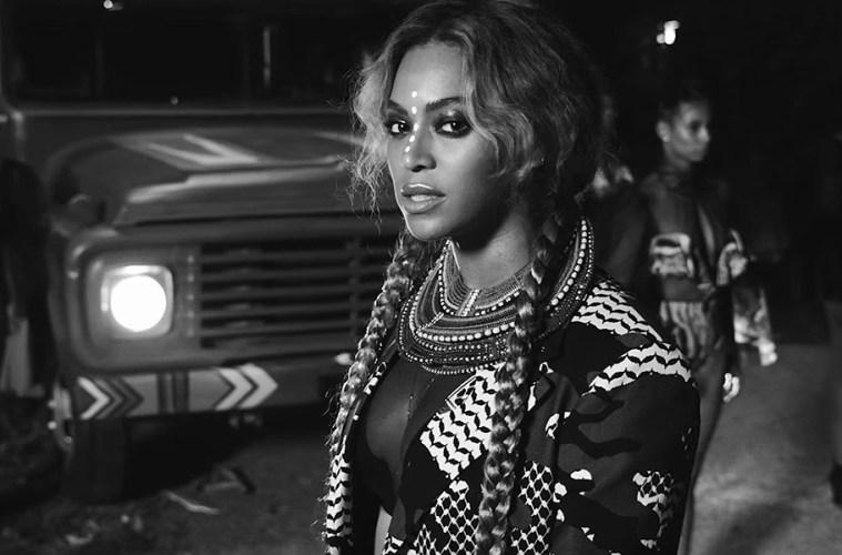 """""""Sorry"""" de Beyoncé"""