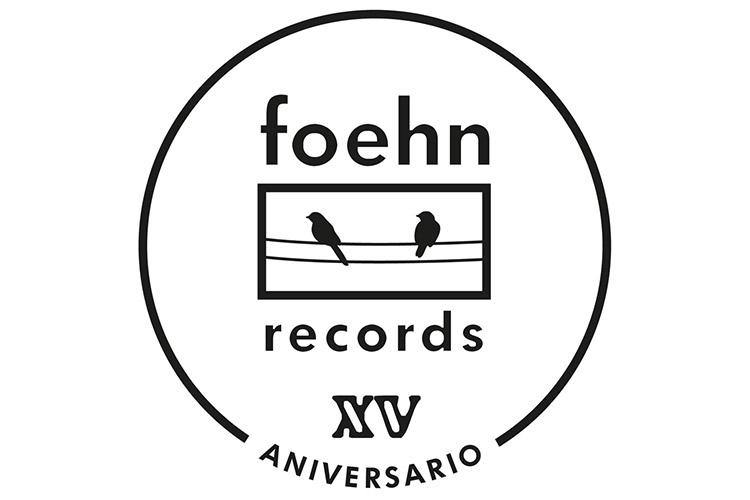 Foehn XV Aniversario