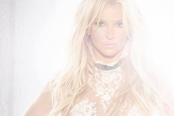 Britney Spears @ Appla Music Festival
