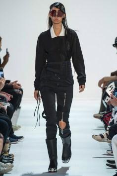 Hood by Air @ New York Fashion Week