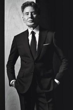 Calvin Klein / New Royals @ W Magazine
