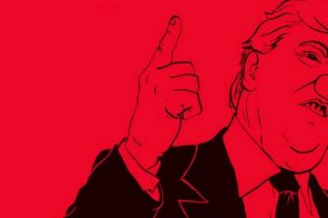 Trump: Ensayo sobre la Imbecilidad