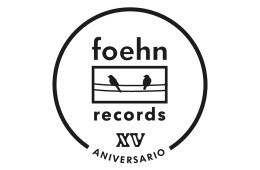 Foehn 15 Aniversario
