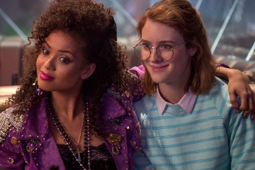 San Junipero @ Black Mirror