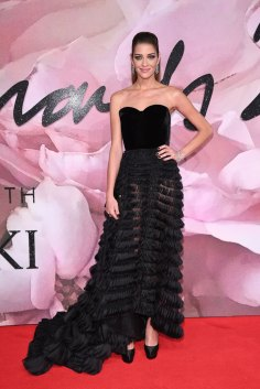 Ana Beatriz Barros @ Fashion Awards 2016