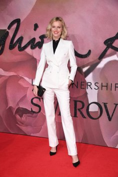 Eva Herzigova @ Fashion Awards 2016