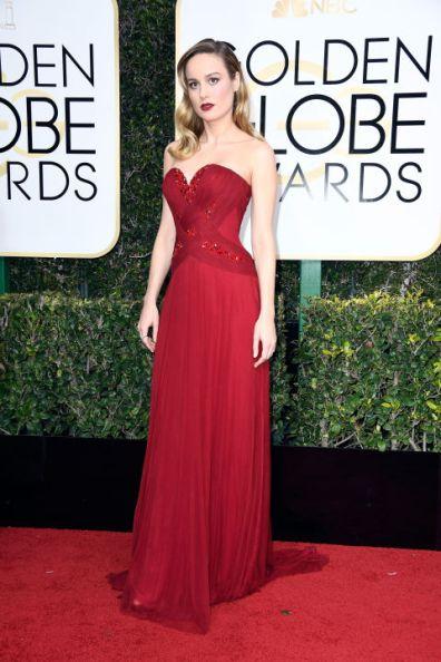 Brie Larson (Rodarte)