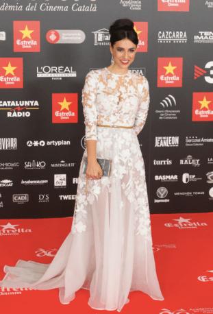Cristina Brondo @ Gaudí 2017