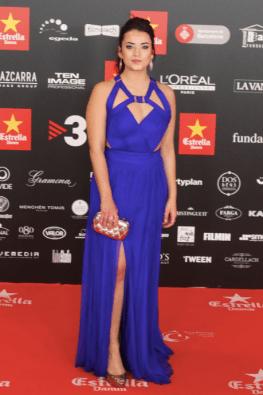 Julia Creus @ Gaudí 2017