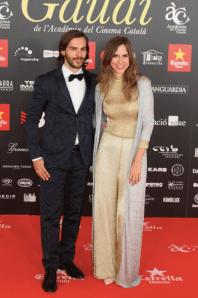 Marc y Aina Clotet @ Gaudí 2017