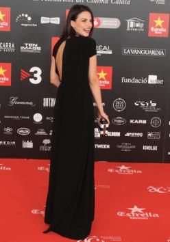 Melina Matthews @ Gaudí 2017