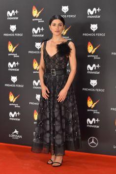 Bárbara Lennie @ Premios Feroz 2017