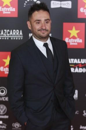 Juan Antonio Bayona @ Gaudí 2017