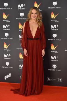 Marta Larralde @ Premios Feroz 2017