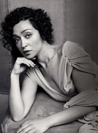 Ruth Negga @ Vanity Fair