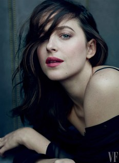 Dakota Johnson @ Vanity Fair