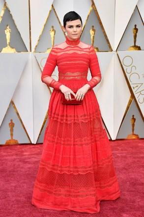 Ginnifer Goodwin @Oscars 2017