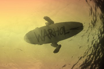Billabong x Andy Warhol