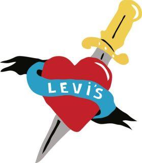 David Méndez Alonso @ Tailor Shop on Tour de Levi's®