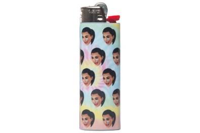Kim Kardashian merchandising