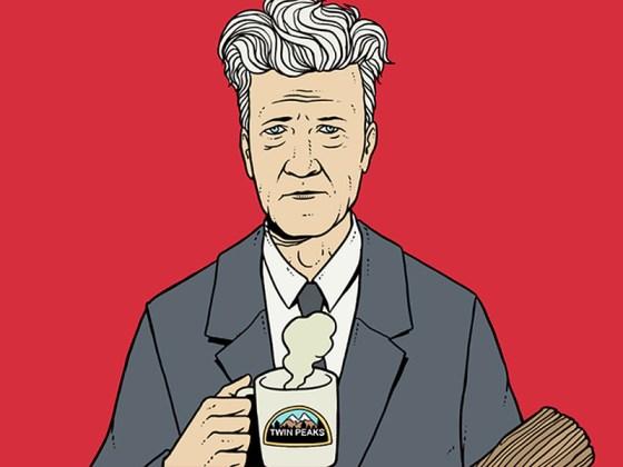"""""""Regreso a Twin Peaks"""" de David Lynch"""