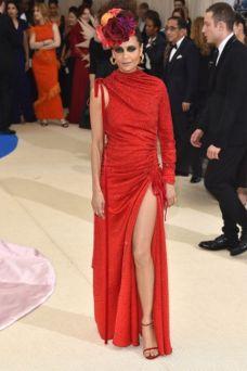 Thandie Newton @ Met Gala 2017