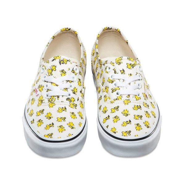 Vans x Snoopy